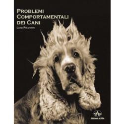 Problemi comportamentali dei cani