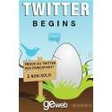 ebbok Twitter per principianti