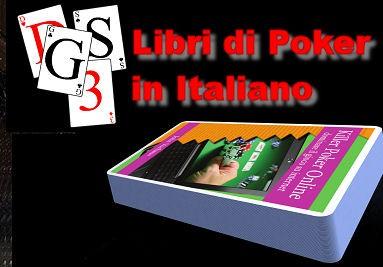 Libri Poker in Italiano