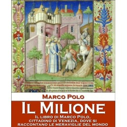 ebook Il Milone di Marco Polo