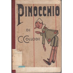 Ebook Pinocchio