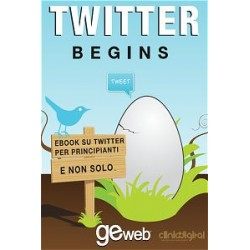 ebook Twitter per principianti